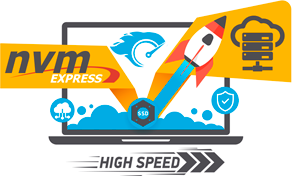 The fastest website speed!
